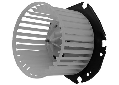 ACDelco 15-8542 GM Original Equipment Heating and Air Conditioning Blower Motor with Wheel (Buick Heating Lesabre)