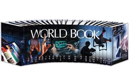 (The World Book Encyclopedia 2019)