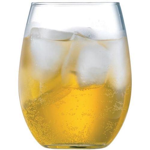 Wine Beverage Sheer Rim - 4