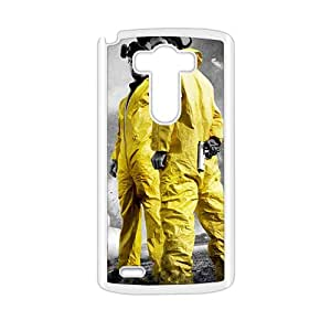 2015 Breaking Bad Phone Case and Cover for LG G3