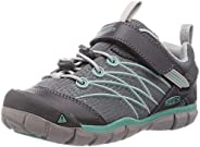 KEEN Kids' Chandler CNX Hiking Shoes, 4I M US