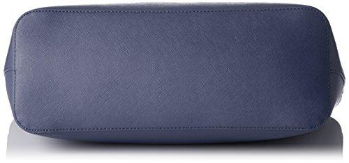 Nautico Twin 00814 de Blu Mujer Set hombro Bolso Azul As7pwn xz8zw