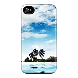 Hot Lost Palm Island First Grade Phone Cases For Iphone 6 Cases Covers