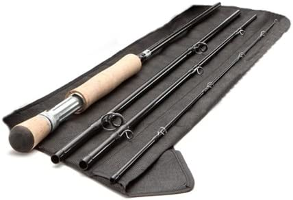Wild Water Purchase Fly Fishing Rod Outlet SALE AX910-090-4
