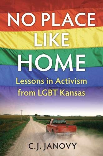 No Place Like Home: Lessons in Activism from LGBT ()