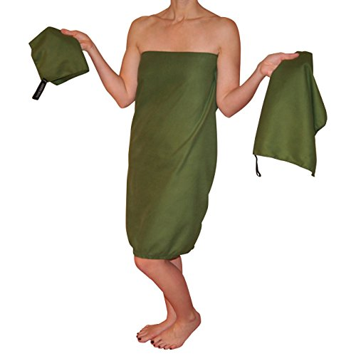 Country Bound Microfiber Towel Drying product image