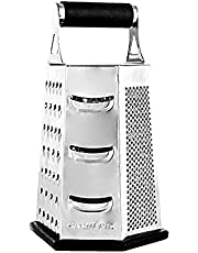 6-Sided Box Cheese Grater