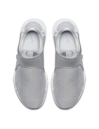 Sock Tessuto Sneakers Grigio Tecnico Nike Premium Uomo Dart awUpBSq