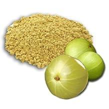 Amla Powder for Hair Skin Amalaki Indian Gooseberry 100gm (3.5 Oz)