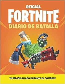 Diario Fortnite