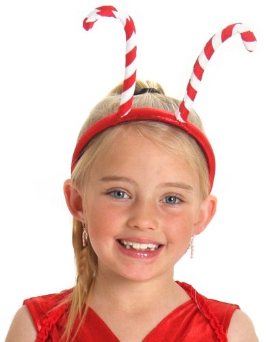 Kids  (Candy Cane Fancy Dress)