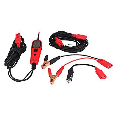 Electrical System Diagnostic Tester - Autel Powerscan Ps100 Electrical System Tester Ps 100 Circuit Tester