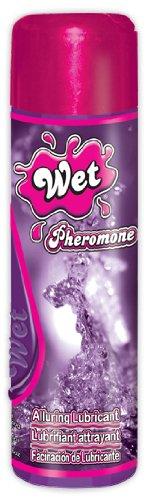 wet pheromone lubricant - 1