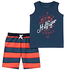 Image of the product Tommy Hilfiger Boys that is listed on the catalogue brand of Tommy Hilfiger.