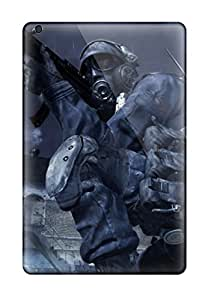 Shaun Starbuck's Shop Christmas Gifts Shock-dirt Proof Soldier Covers Case Cover For Ipad Mini 1902834I44803013