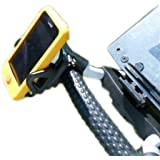 Golf Trolley Mount Phone Mount with Universal Cradle fits most Smartphones & Mobiles (sku 9736)