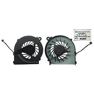New CPU Cooling Fan for HP 606573-001 595832-001 597780-001 609229-001 series laptop. PCRepair