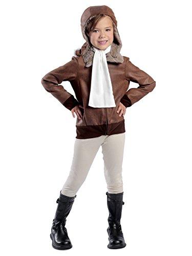 Princess Paradise Amelia The Aviator Costume -