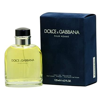 best website f0013 75585 PROFUMO UOMO DOLCE E GABBANA D&G CLASSICO POUR HOMME 125 ML ...