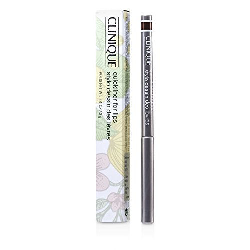 Clinique Quickliner For Lips - 0.3G/0.01oz (Color: 03 Chocolate Chip)
