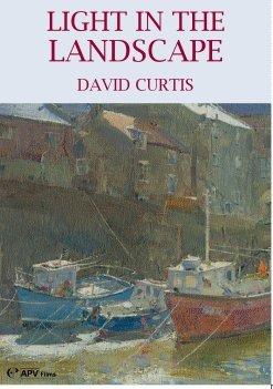 Light In The Landscape David Curtis - 2