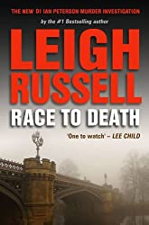 Race to Death: (The Second DI Ian Peterson Mystery)