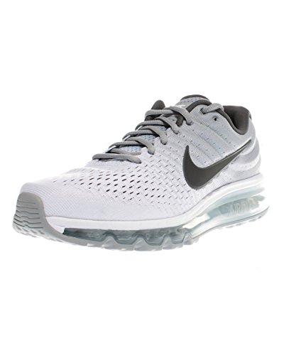 so cheap shop later Amazon.com   Nike Mens Air Max 2017 Running Shoes   Road Running