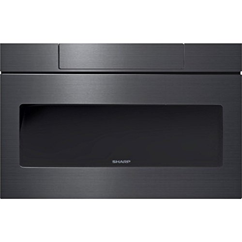 Compare Price Sharp Microwave In Drawer On