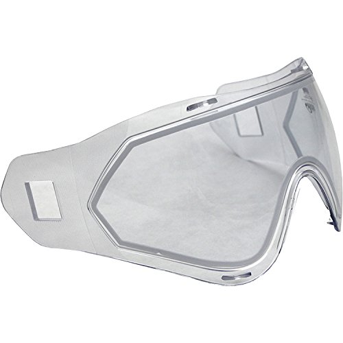 Sly Valken Paintball Profit/SC/Identity Goggle Thermal Replacement Lens - Clear by Sly