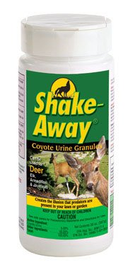 Deer Repellent Powder - 2 each: Shake-Away Deer Repellent (8003520A)
