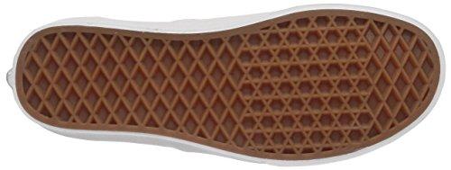 Vans Autentico, Unisex-erwachsene Sneakers Blau ((tl) Bluestone Fnp)
