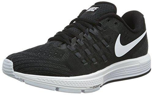 Nike Kvinders Luft Zoom Vomero 11 Løbesko Mere Farve (sort / Hvid / Grå) eromYgg