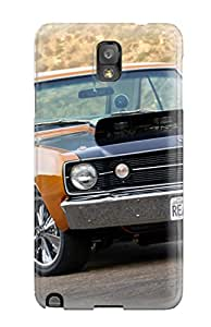 New Fashion Premium Tpu Case Cover For Galaxy Note 3 - Dodge Dart Gts