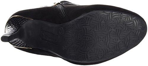Combinada 30270 Zapatos Tac Xti Botin Antelina De Sra qxnptC