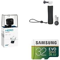 GoPro HERO Session Holiday Promo Bundle