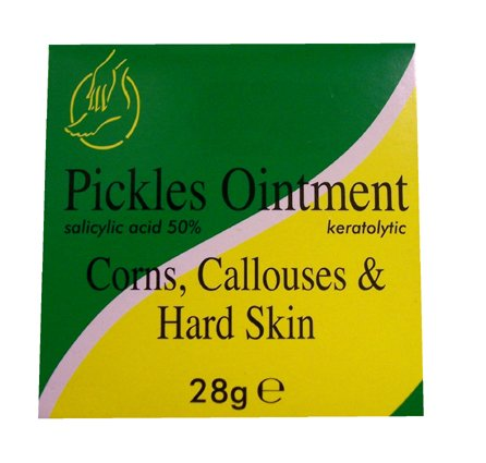 Pickles Foot Ointment 28g