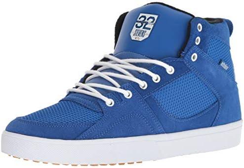 Etnies Men s Harrison Htw X 32 Skate Shoe