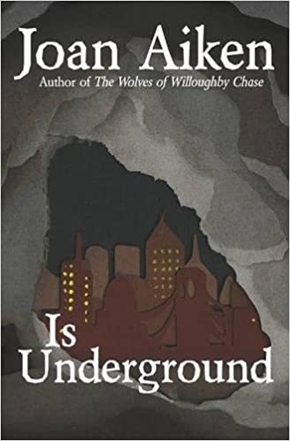 Amazon Is Underground The Wolves Chronicles 9781504027618