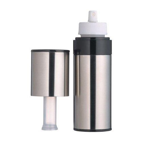 31 opinioni per Master Class Vaporizzatore per olio in acciaio INOX