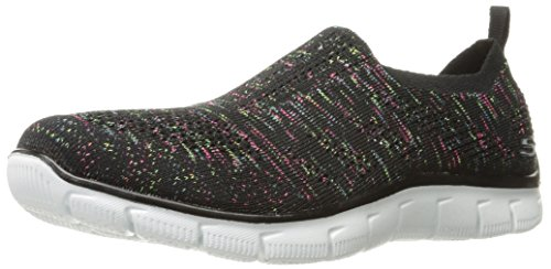 Multi Skechers Slip Empire Black ONS Inside Look Women's grgwq0S