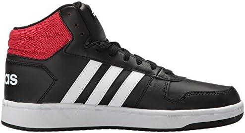 Men's VS Hoops 2.0 High Top Sneaker