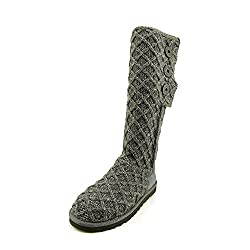 UGG Women's Lattice Cardy Boot from Deckers Outdoor Corporation