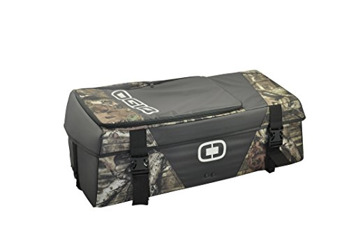 - OGIO 119004.427 Mossy Oak Burro Rear ATV Bag - Camo