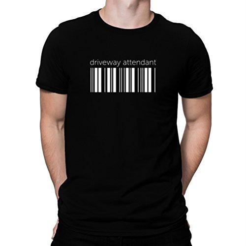 driveway-attendant-barcode-t-shirt