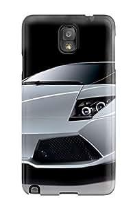 Galaxy Note 3 Case Bumper Tpu Skin Cover For Lamborghini Murcielago 10 Accessories