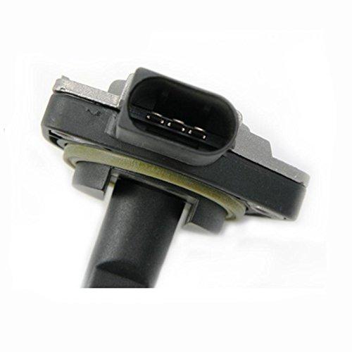 ECD Germany Sensore Livello Olio per Auto