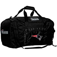 THE NORTHWEST COMPANY Officially Licensed NFL Denver Broncos Roadblock Duffel Bag