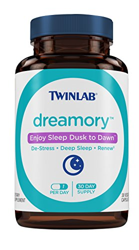 (Twinlab Dreamory Caps, 30 Count)