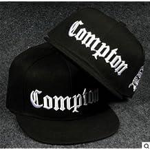 Snapback Casquettes Adjustable Women Men COMPTON Cappelli Hip Hop Baseball Caps