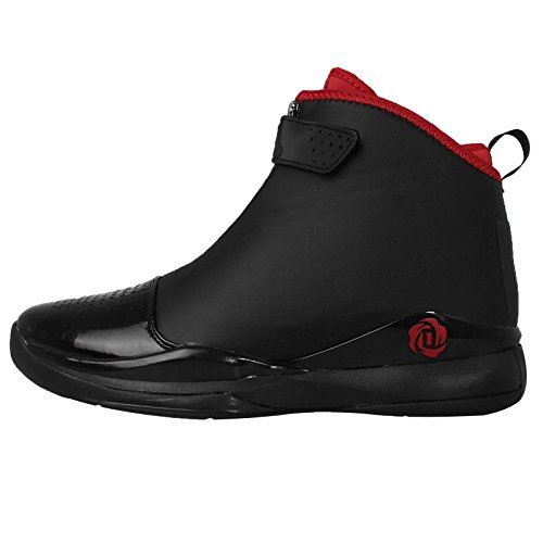 Compras Para El Precio Barato Colecciones A La Venta Adidas D Rose 773 Lux Scarpe Basket S85123 S85123 9 Nero HFWG9